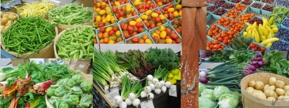 Fresh at Market August 1