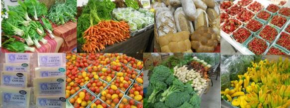 Fresh At Market July 11