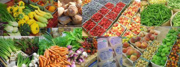 Fresh At Market August 8