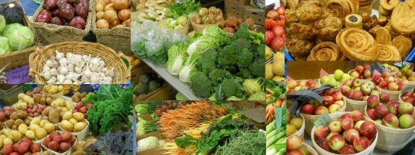 Fresh at Market November 28