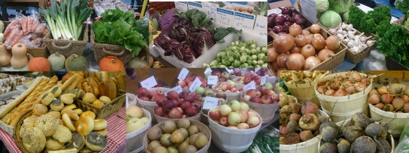 Fresh at Market January 5